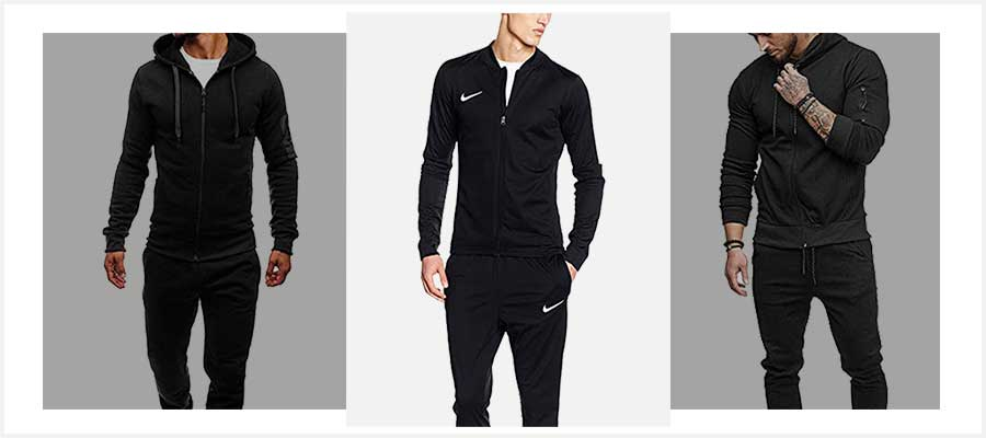 athleisure gear men