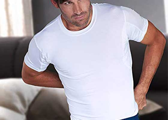 best undershirts that stay tucked in