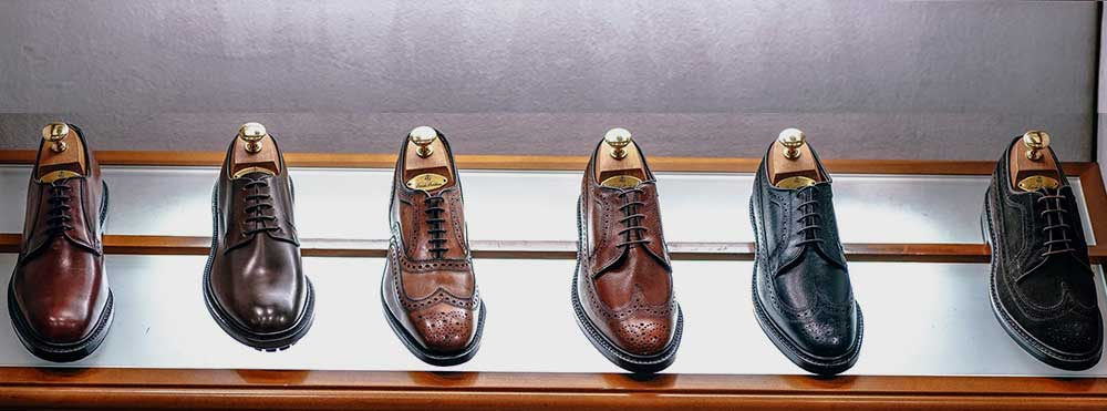 8 Most Comfortable Oxfords Men's Dress Shoes
