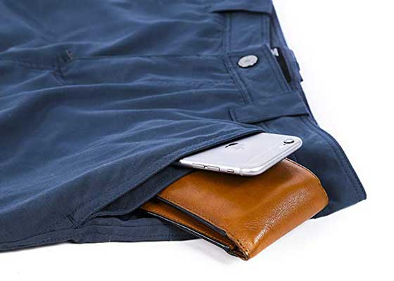 hidden pants pockets