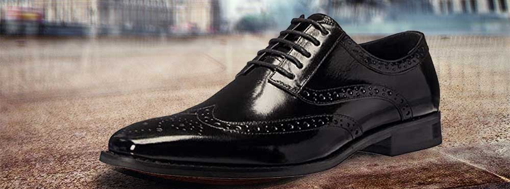 most comfortable tuxedo shoes for men