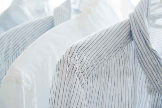 mens shirts with stain
