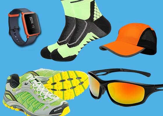 Best Rain Gear for Running