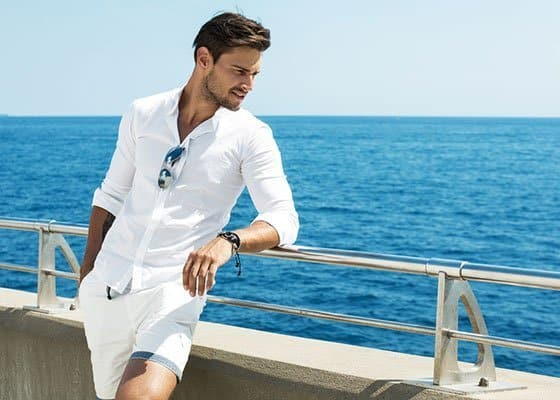 clothes that keep you cool in hot weather men
