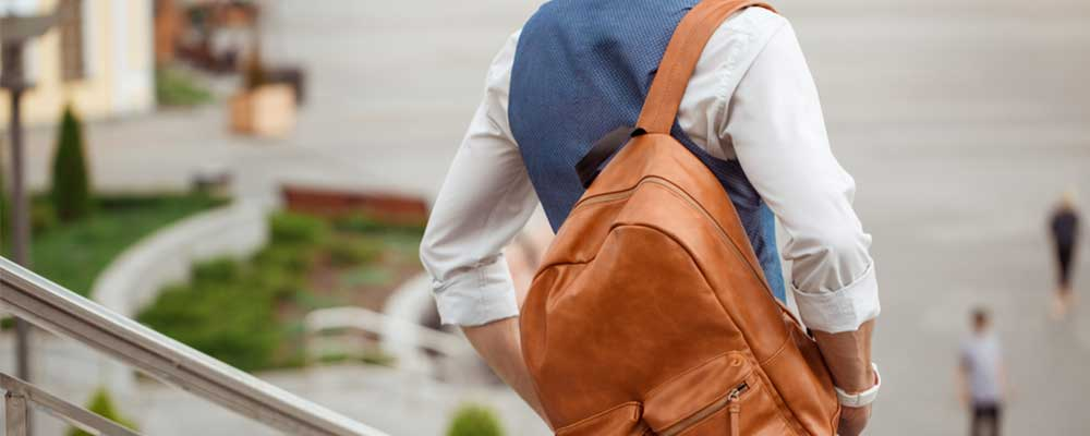 Best Men's Business Backpacks to buy