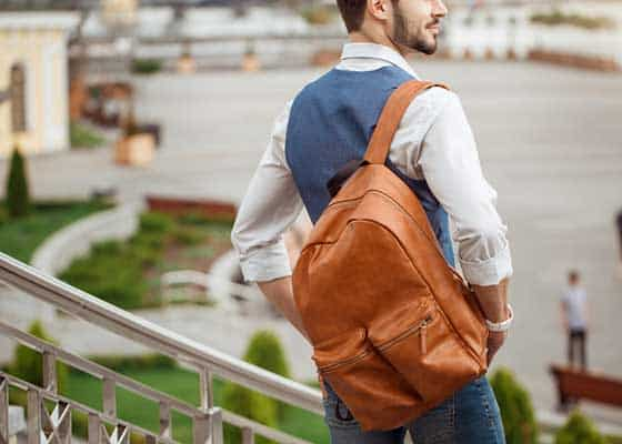 Best Men's Business Backpacks