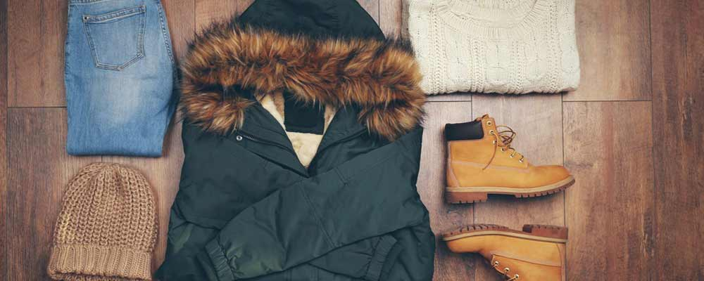 Men's Clothing Winter Fashion Essentials