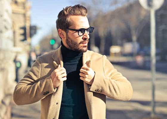 men's layering clothes fashion
