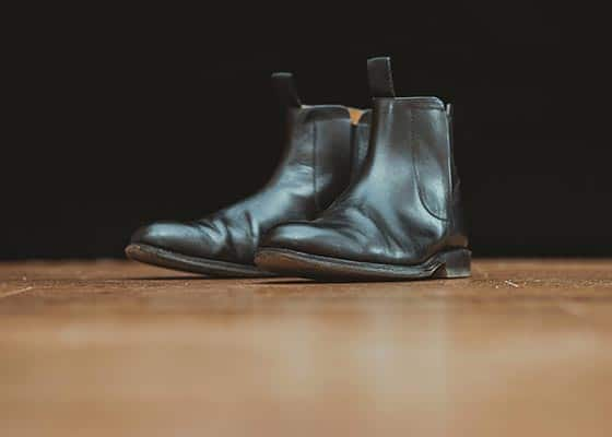 Way to Clean Chelsea Boots Properly