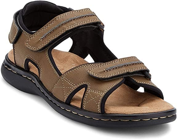 Best Rated Men's Walking Sandals