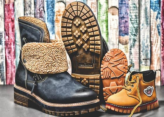 Men's Fall Winter Boots
