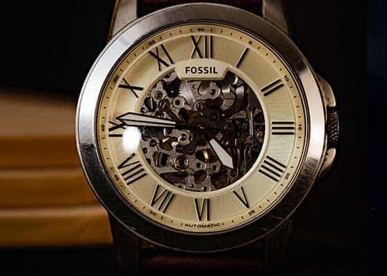 Skeleton Automatic Watches