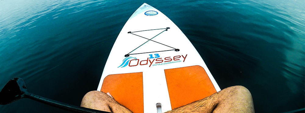 Best Inflatable Paddle Board for Rivers