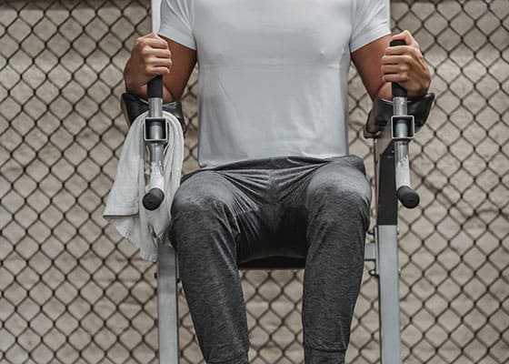 Best Men's Workout Pants with Pockets