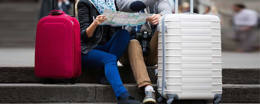 best Lightweight Luggage for Checked Bags