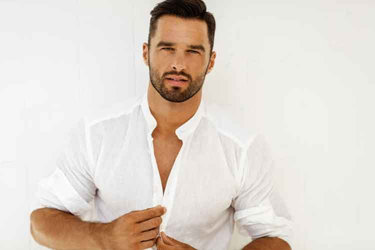 Mens Shirts to Keep You Cool