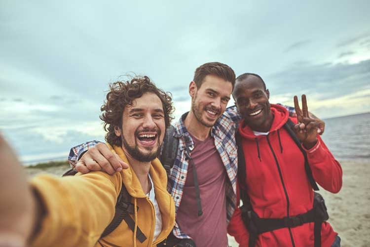 Adventure Trips for Guys on a budget
