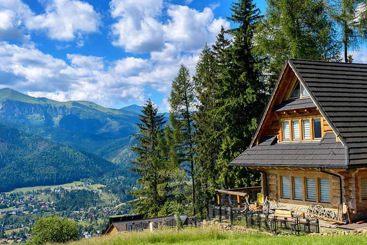 Pigeon Forge Cabin Rentals In Tennessee